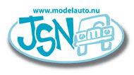 Logo JSN modelauto's