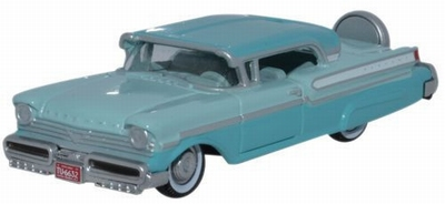Oxford 1:87 Mercury Turnpike 1957 groen
