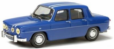 Solido 1:43 Renault 8 Gordini 1300 blauw