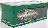 Cult Models 1:18 Alfa Romeo Alfetta GT 1.8 1974 groen metallic_