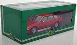 Cult Models 1:18 Rover 3500 Vitesse red 1985. resin model_
