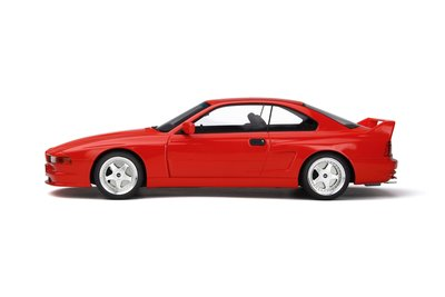 GT Spirit 1:18 KOENIG SPECIALS KS8 Brillant red, levering 11/2019. Te reserveren