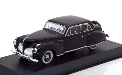 Greenlight 1:43 Lincoln Continental 1941