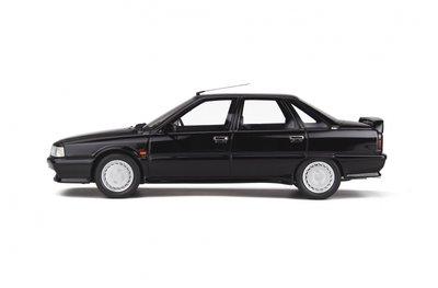 Otto Mobile1:18 Renault 21 Turbo Ph.1 zwart. Levering 10/2019. Te reserveren