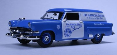 The Goldvarg Collection 1:43 Ford Courier