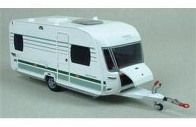 Lion Toys 1:50 Caravan chateau