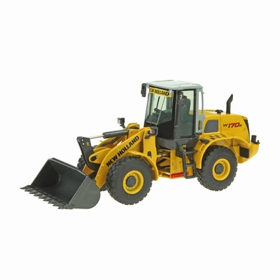 NZG 1:50 New Holland W170B Wheelloader