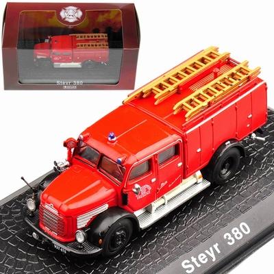 Atlas 1:72 Steyr TLF 380 Fire Truck