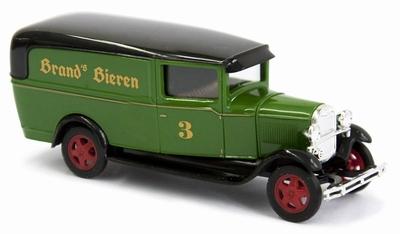 Busch 1:87 Ford Brand's Bieren NL