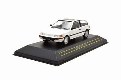 First43 1:43 Honda Civic 1987 wit
