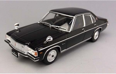 First43 1:43 Mazda Roadpacer 1975 zwart