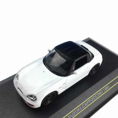 First43 1:43 Suzuki Cappuccino 1991