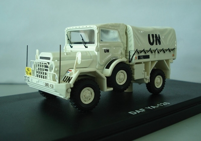 Golden Oldies 1:50 Daf YA-126 UN