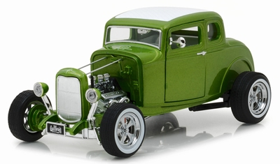 Greenlight 1:18 Custom Ford Hot Rod 1932 Gas Monkey Garage
