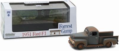 Greenlight 1:43 Ford f-1