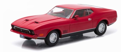Greenlight 1:43 Ford Mustang Mach I Diamond are Forever Look