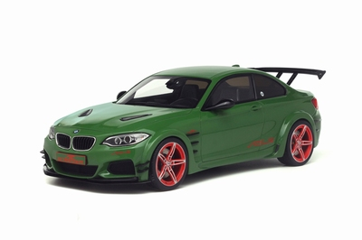 GT Spirit 1:18 AC Schnitzer ACL2 Classic racing green