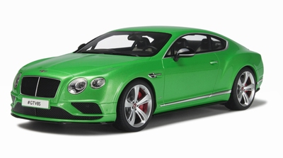 GT Spirit 1:18 Bentley CONTINENTAL GTV8 S COUPE
