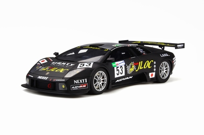 GT Spirit / Kyosho 1:18 Lamborghini Murcielago R-GT 24h Le Mans