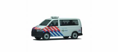 Herpa Volkswagen T6 Nederlandse Politie (NL)