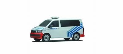 Herpa Volkswgen T6 Belgische Politie (B)
