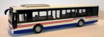 Holland Oto VDL Citea SLF-120 Metrobus nr. 3654