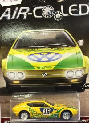 Hotwheels 1:64 Volkswagen SP2 no 16 Air-Cooled