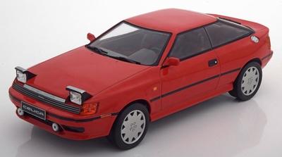 IXO 1:18 Toyota Celica ST165 rood