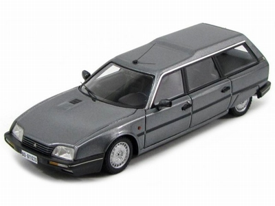 Kess 1:43 Citroen CX 25 TRD Turbo 2 grijs
