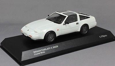 Kyosho 1:43 Nissan Fairlady Z (HZ31) wit