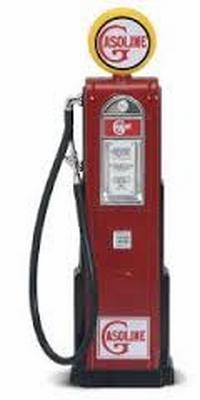 Lucky diecast 1:18 Benzinepomp Gasoline