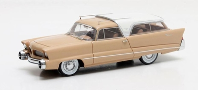 Matrix 1:43 Chrysler Plainsman Concept 1956