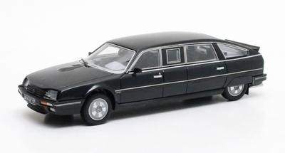 Matrix 1:43 Citroen CX Prestige Tissier Limousine DDR grijs
