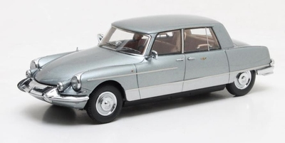 Matrix 1:43 Citroen Henri Chapron DS Majesty 1966 grijs