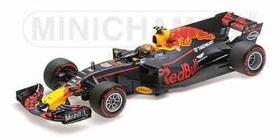 Minichamps 1:18 Red Bull Racing Max Verstappen Australian