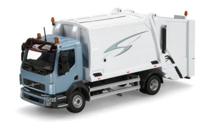 Motorart 1:50 Volvo FL Vuilniswagen / Refuse truck