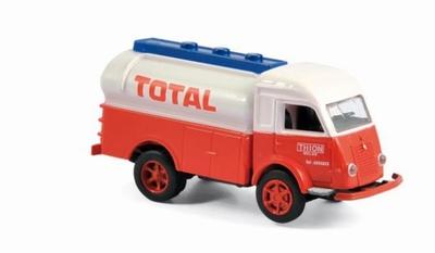 Norev 1:87 Renault Galion Citerne 1963 Tanker Total