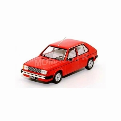 Odeon 1:43 (by IXO) Simca Horizon 1978 rood