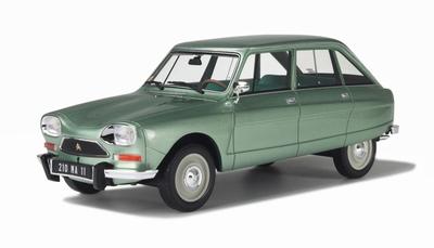 Otto Mobile 1:18 Citroen Ami 8 1974