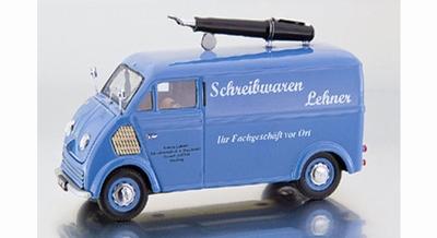 Premium Classixxs 1:43 DKW Schreibwaren Lehner