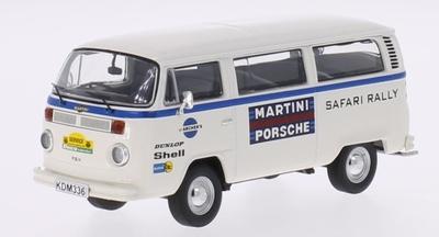 Premium Classixxs 1:43 Volkswagen T2b team Martini Porsche