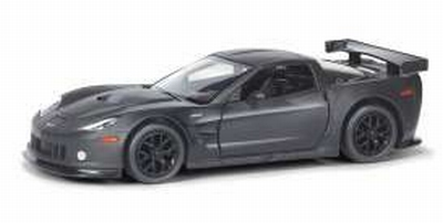RMZ City 1:32 Chevrolet Corvette C6.R matt zwart