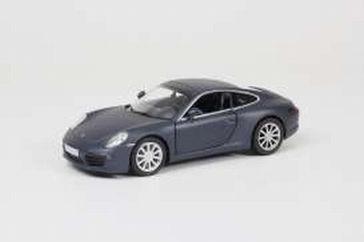 RMZ City 1:32 Porsche 911 Carrera S 2012 matt blue