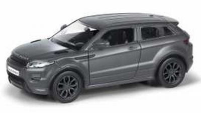 RMZ City 1:32 Rang Rover Evoque matt zwart
