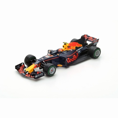 Spark 1:18 Red Bull Racing No33 Max Verstappen 3rd Chinese