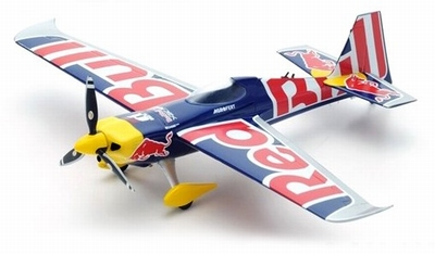 Spark 1:43 Red Bull Air Race Zivko Edge 540 V3 2016