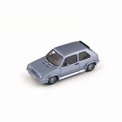 Spark 1:43 Volkswagen Golf 1 kamei X1