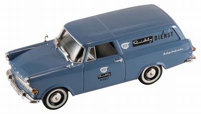 Starline 1:43 Opel Record P2 Caravan NSU