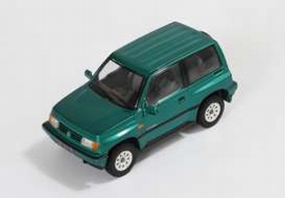 Triple9 Collection 1:43 Suzuki Vitara 1962 groen