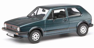 Vanguards 1:43 Volkswagen Golf MK1 GTi Lhasa LHD